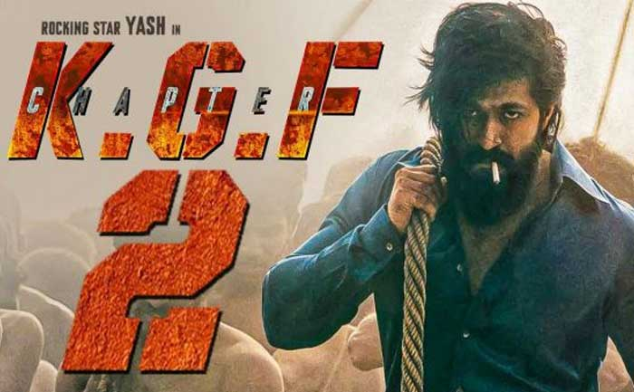 Yash KGF 2 release date pushed 2021