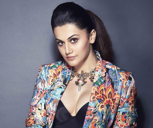Taapsee Pannu on her relationship