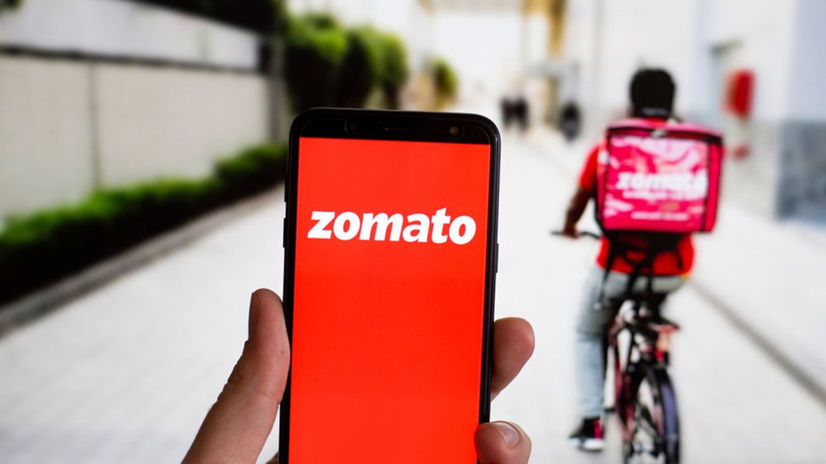 Zomato introduces 'contactless dining'