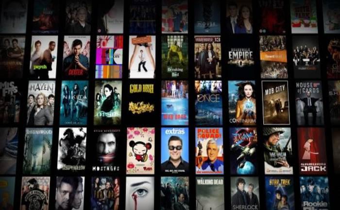 TV Series Download Websites