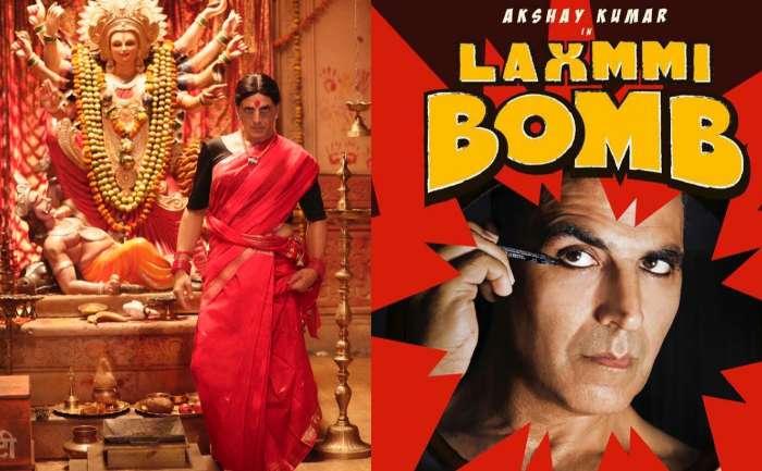 Akshay Kumar Laxxmi Bomb Sold Hotstar