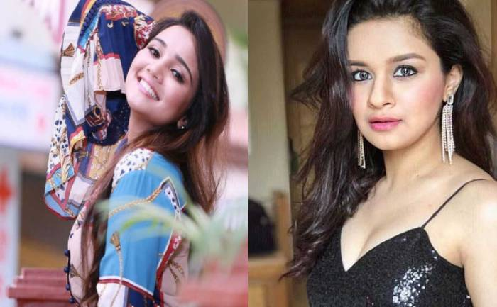 Ashi Singh replaces Avneet Kaur