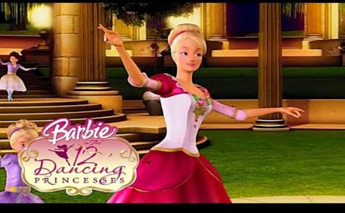 best barbie movies