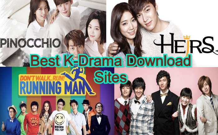 Best KDrama Download Sites