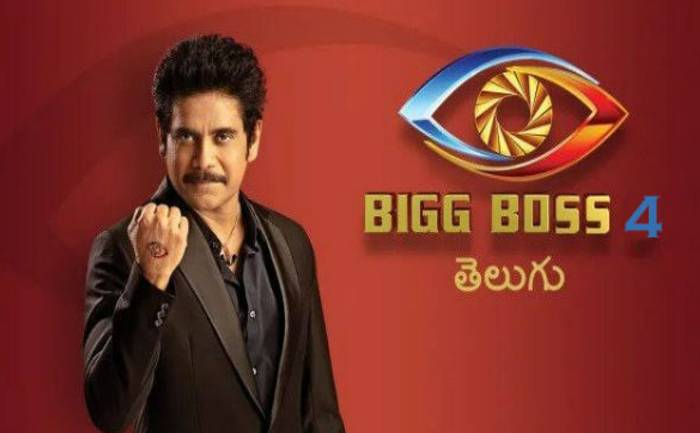 Bigg Boss Telugu 4 contestants