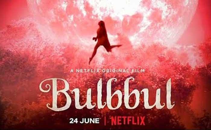 Bulbbul release date trailer