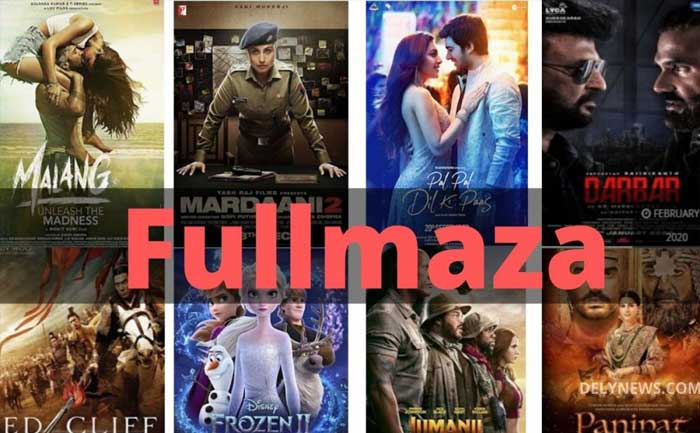 Fullmaza website