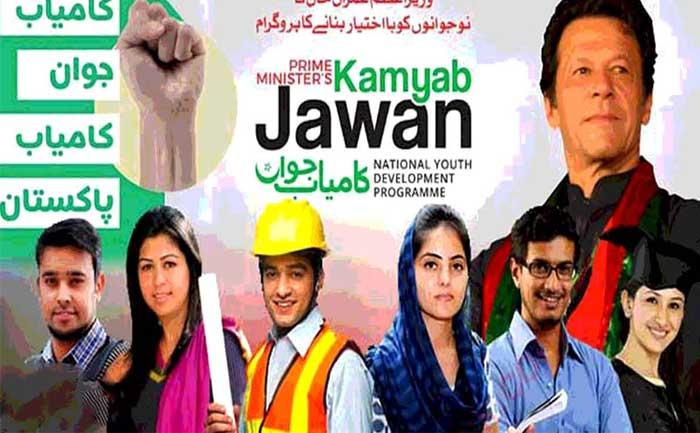 How to Apply Kamyab Jawan Program Online