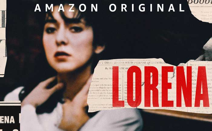 Lorena Best Shows on Amazon Prime