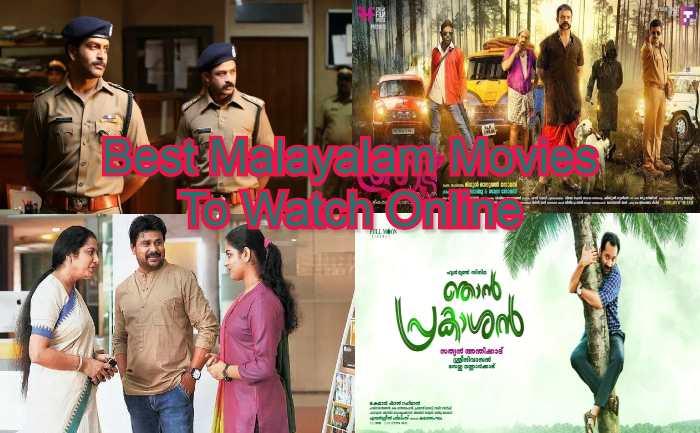 Malayalam Movies Watch Online