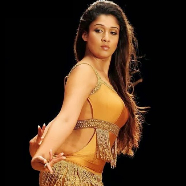 Nayanthara hot pics