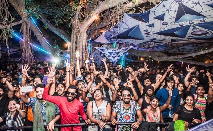 Best Night Club in Bangalore