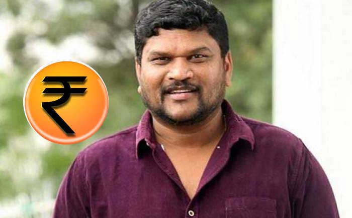Parasuram fees Sarkaru Vaari Paata revealed