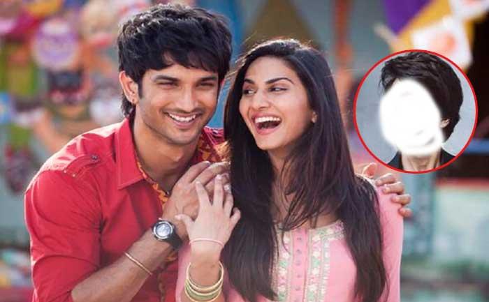 Shuddh Desi Romance first Choice revealed
