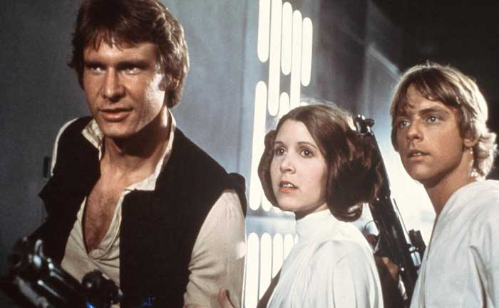 Star Wars Streaming Guide