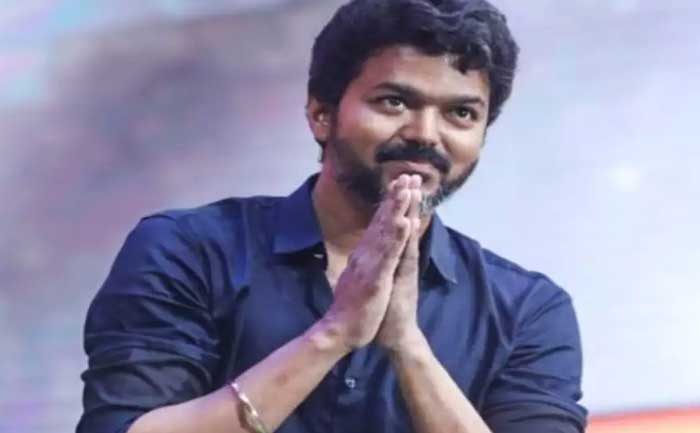 Thalapathy Vijay requests fans