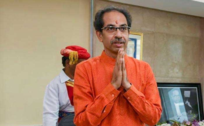 Uddhav Thackeray on Cyclone Nisarga