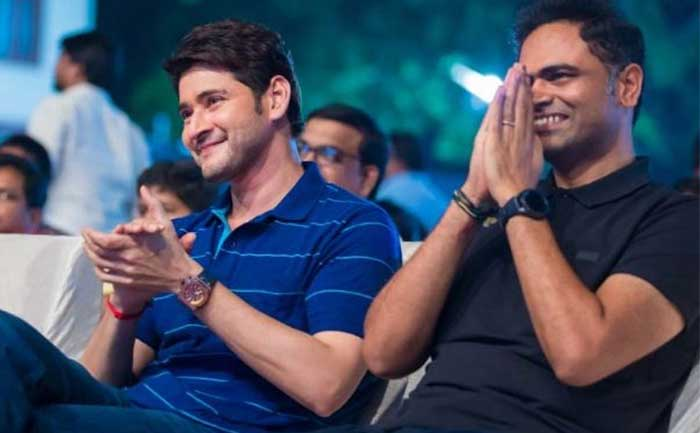 Vamshi Paidipally web series aha