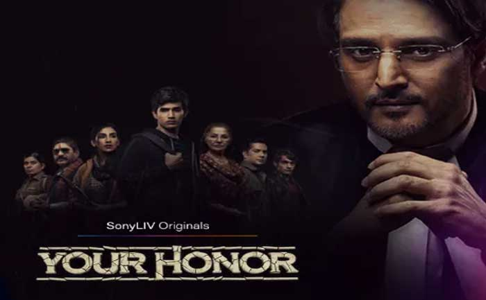 Your Honor web series download