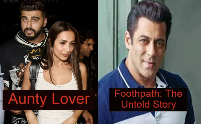 Bollywood Weird Names