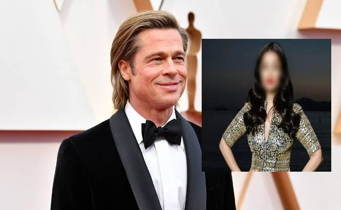 Brad Pitt Aishwarya Rai Bachchan