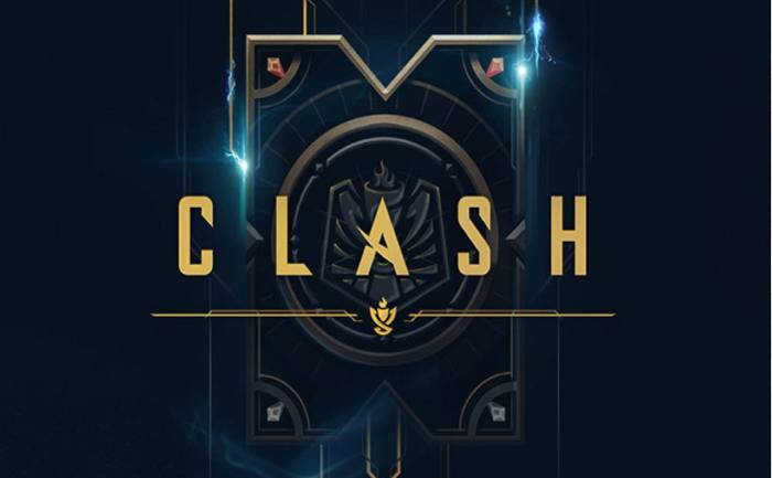 Clash League of Legends Schedule