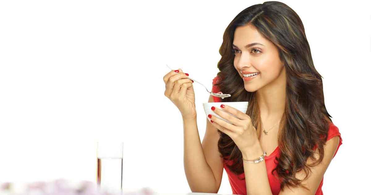 Deepika Padukone's favourite dish