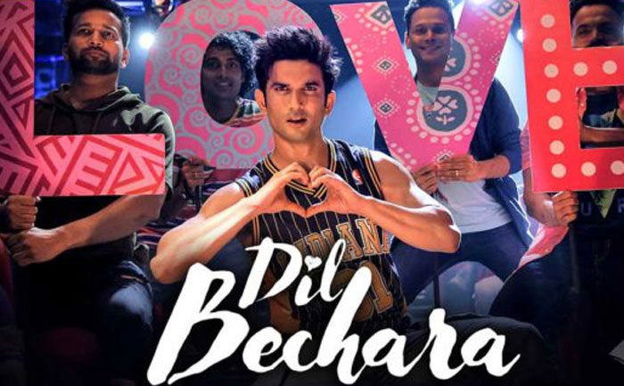 Download Dil Bechara full movie