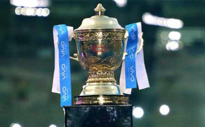 IPL set to begin on Sept 19