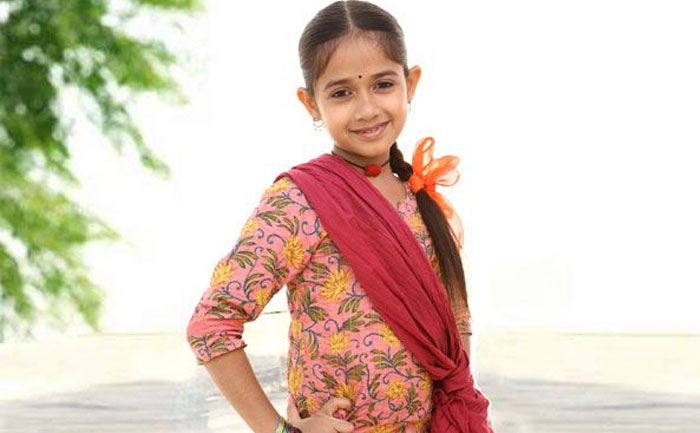 Jannat Zubair Rahmani Childhood pics