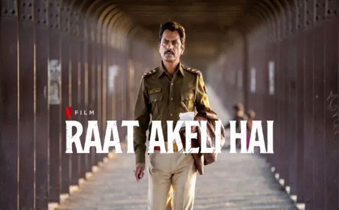 Raat Akeli Hai full movie download Tamilrockers