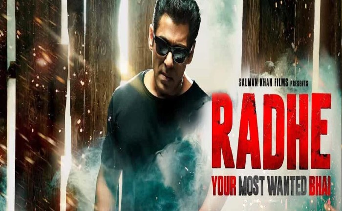 Radhe Your Most Wanted Bhai release date delayed