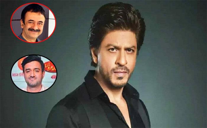 Shah Rukh Khan Siddharth Anand