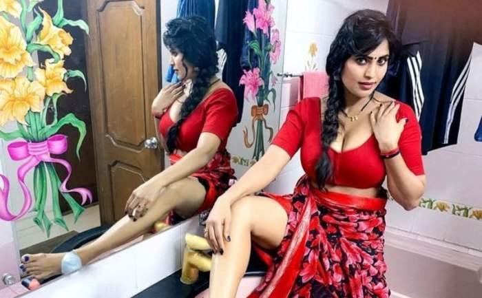 Sree Rapaka Bigg Boss Telugu 4 fees