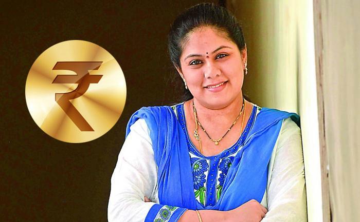 Sunaina Badam bb telugu 4 remuneration
