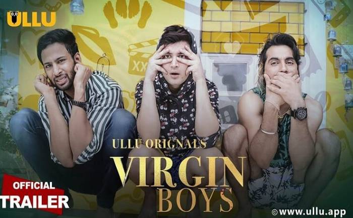 Virgin Boys Web Series Download
