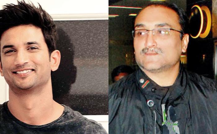 Aditya Chopra-sushant