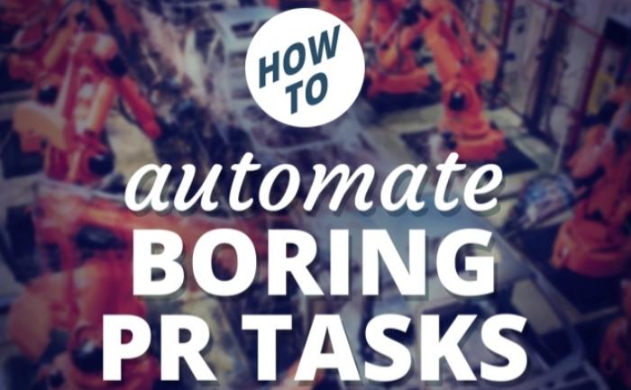 automate PR tasks