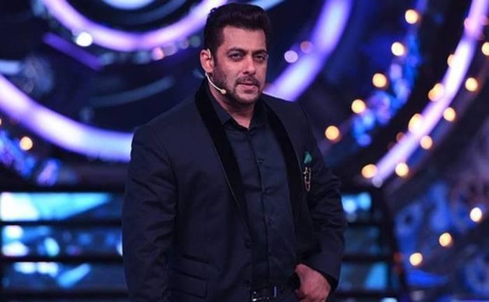 Big Boss 14- Salman Khan
