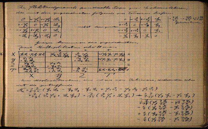 einstein's theory-relativity