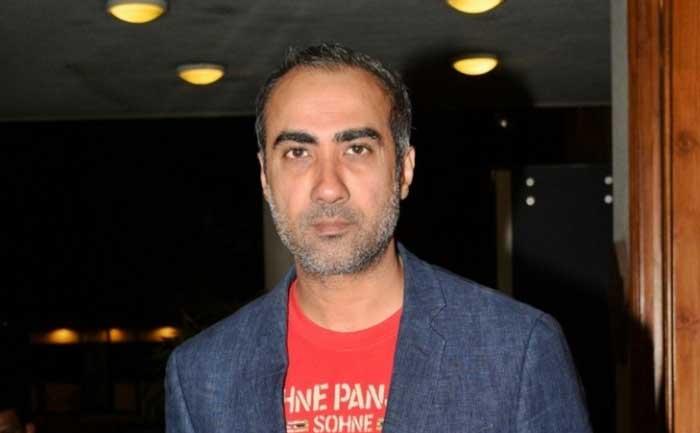 ranvir shorey's struggles in Bollywood