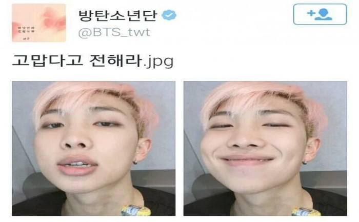 rm- 5 Times Netizens Criticized BTS For These Ridiculous Things