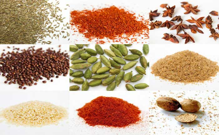 tips to keep your spices safe in monsoons