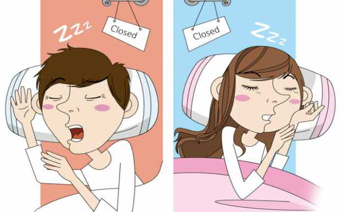 why do married couples in japan sleep separately