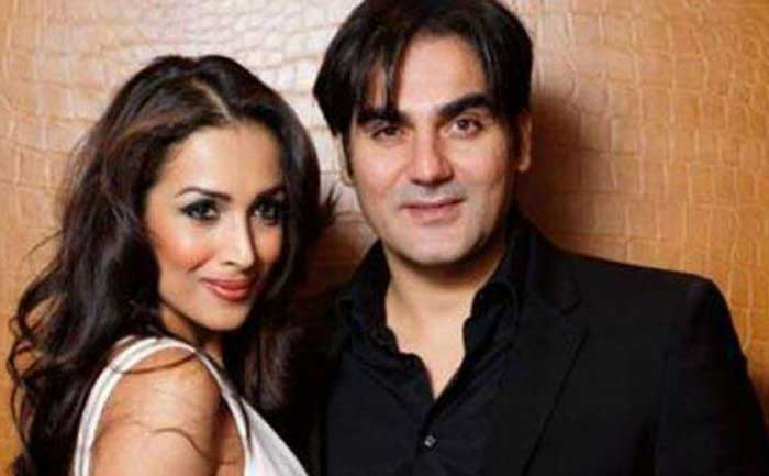 Arbaaz and Malaika's divorce reason