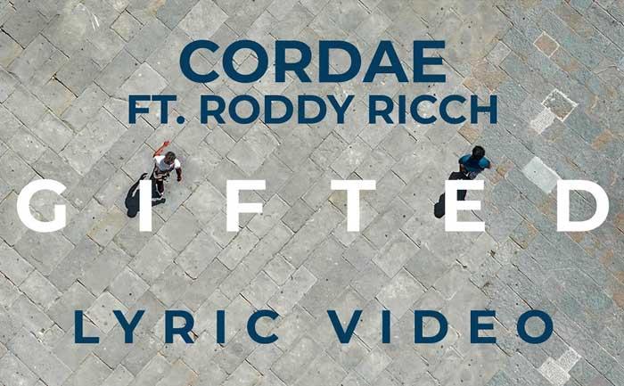 Cordae Gifted Lyrics