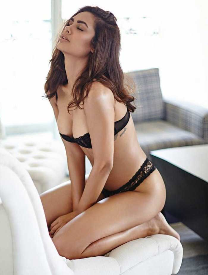 hottest Indian actresses
