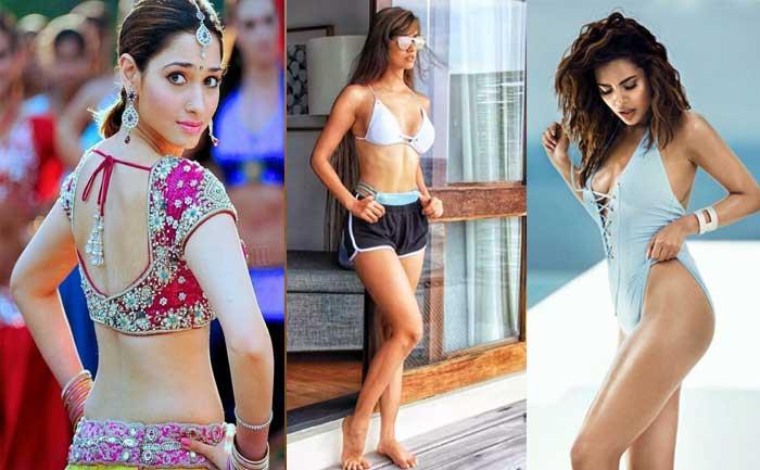 Hottest Indian Women