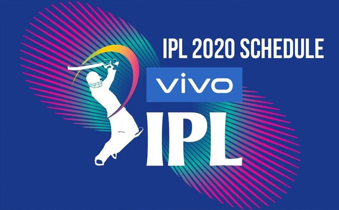 IPL 2020 Schedule Team Squad