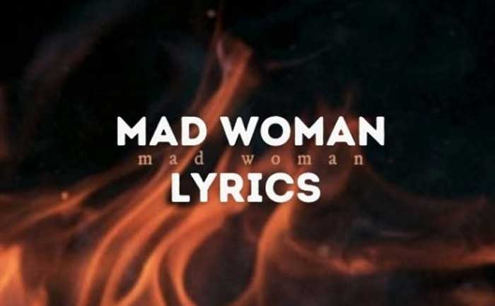 Mad Woman Lyrics